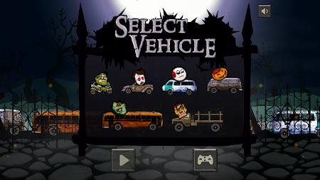 Go Zombie Go - Racing Games 1.0.8 screenshot 39676