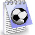 Soccer Notes logo