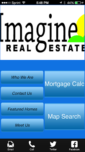 Indiana Home Search-Imagine