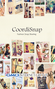Fashion Outfits CoordiSnap - screenshot thumbnail