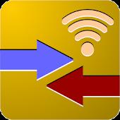 Side-by-Side PRO File Transfer