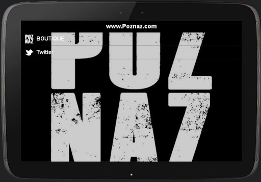 玩購物App|Poznaz! La boutique à Marto免費|APP試玩