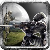 The Sniper Revenge Assassin 3D