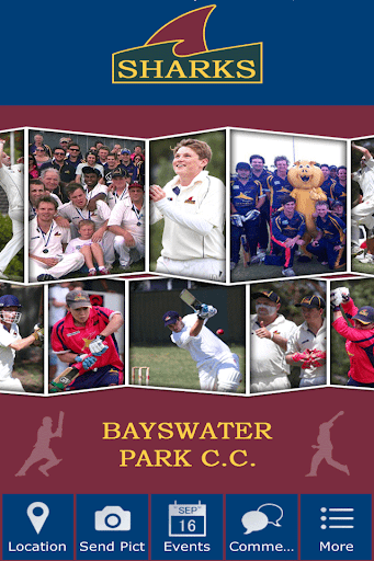 【免費運動App】Bayswater Park Cricket Club-APP點子