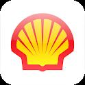 Shell, Estaciones de Servicio. logo