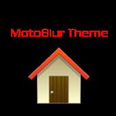 LauncherPro MotoBlur Theme