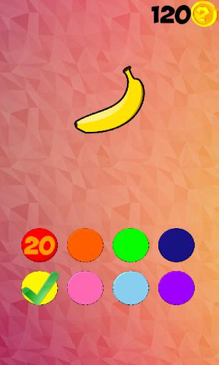 Guess Color - 50 Shades