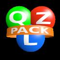 Qizzle pack cinéma icon