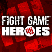 Fight Game Heroes