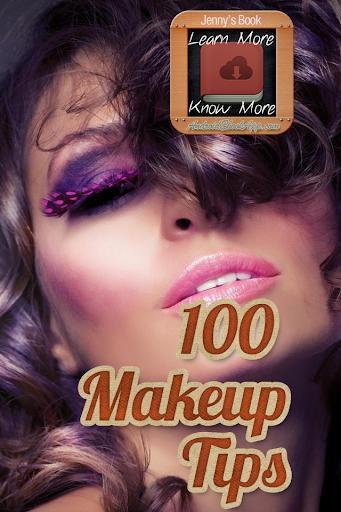100 Best Makeup Tips