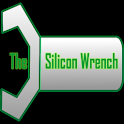 The Silicon Wrench logo
