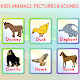 Kids Animals Pictures & Sounds Apk