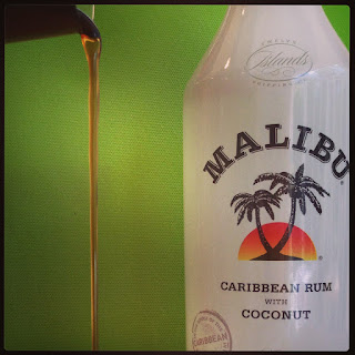 Malibu Rum Desserts Recipes.
