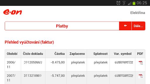 玩免費生產應用APP|下載Mobilní E.ON Energie24 app不用錢|硬是要APP