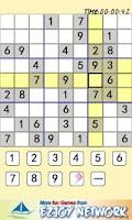 Screenshot of Word Maze