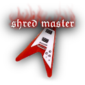 Shred Master logo