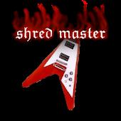 Shred Master