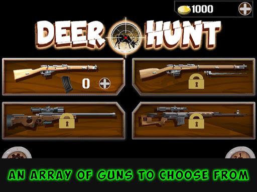 Deer Hunter Reloaded on the App Store - iTunes - Apple