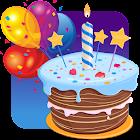 生日相框 icon