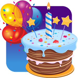 download Birthday Photo Frames apk
