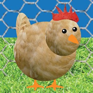 Chicken Pet Game for PC and MAC