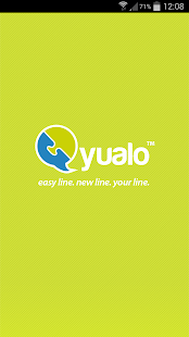 yualo- screenshot thumbnail