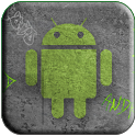 Cool Android Graffiti icon