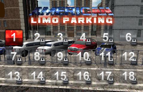 American-Limo-Simulator-demo 7