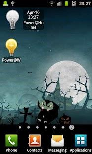 Angry Bolt Widget ⚡- screenshot thumbnail