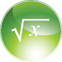 Formelsammlung Mathematik logo
