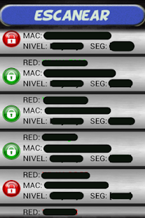 App Wifi Pass Audit for Lumia | Android APPS for LUMIA