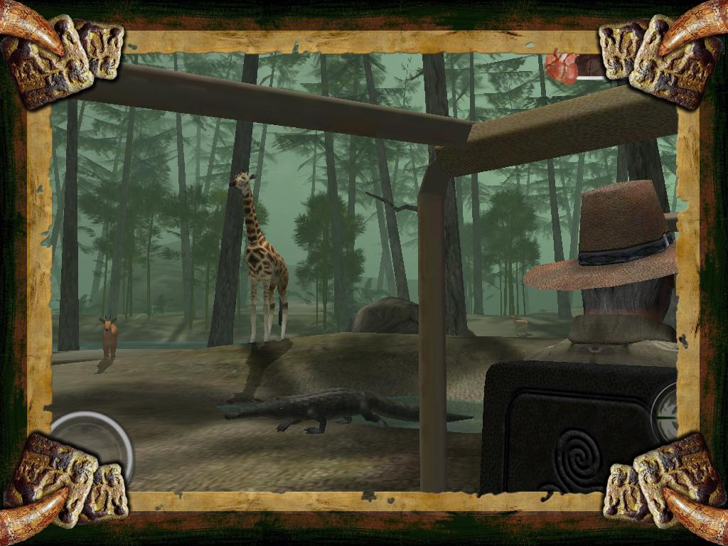 4x4 Safari- screenshot