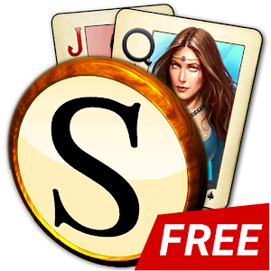 Hardwood Solitaire IV (Free) for PC and MAC