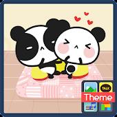 Panda K