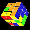 Собираем кубик Рубика II (3D) icon