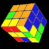 Собираем кубик Рубика II (3D)