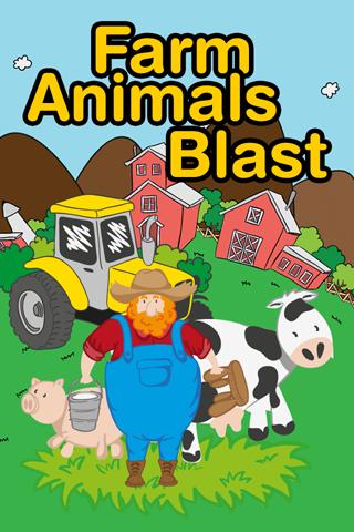Farm Animal Blast