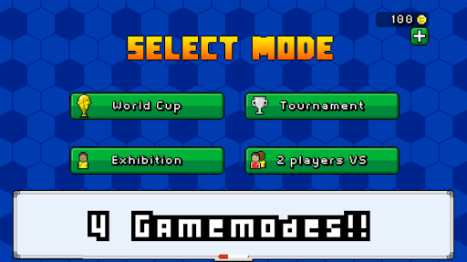 World Pixel Cup LITE