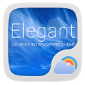DEFAULT DYNAMIC 3.0 GO WEATHER icon