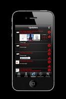 Screenshot of StExNet