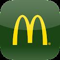 McDonalds Ulm icon