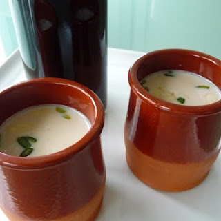 Happy Holi Thandai - Saffron and Spiced Milk