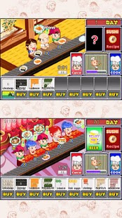 Sushi Tycoon Lite - screenshot thumbnail