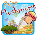 Flying Mushrooms icon