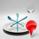 RestaurantFinder icon