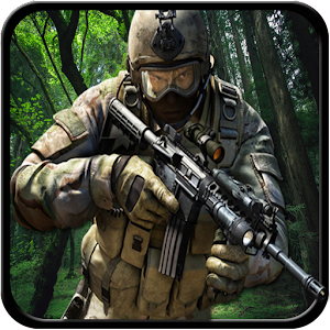 Lone Sniper Army Shooter 3D for PC and MAC