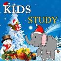 Kidz Study kids study icon