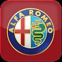 Alfa Romeo InfoMobile logo