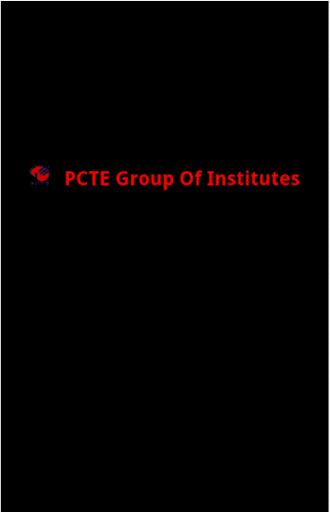 PCTE-B-School of North India