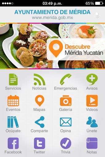 Ayuntamiento de Mérida Yuc.